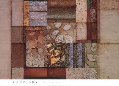 Precious Earth #1-Juno Sky-Art Print