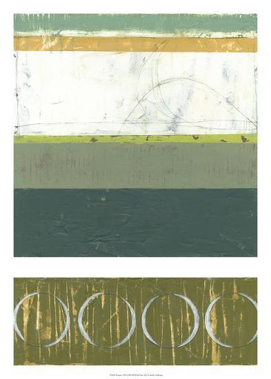 Precipice I-Jennifer Goldberger-Premium Giclee Print