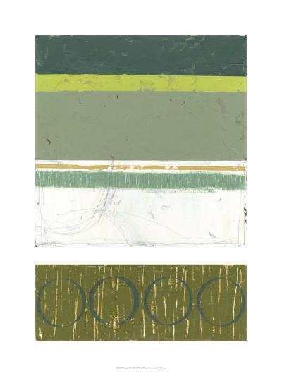 Precipice II-Jennifer Goldberger-Limited Edition