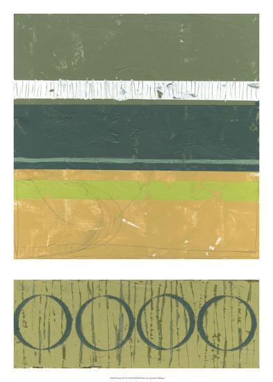 Precipice IV-Jennifer Goldberger-Premium Giclee Print