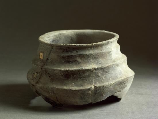 Prehistoric Bowl, from Emilia Romagna Region, Italy--Giclee Print