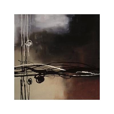 Prelude in Rust I-Laurie Maitland-Giclee Print