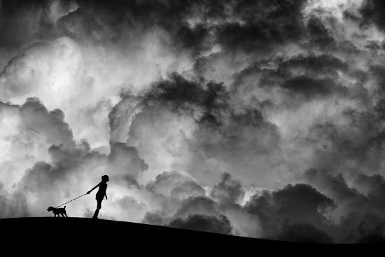 Prelude to the Dream-Hengki Lee-Photographic Print