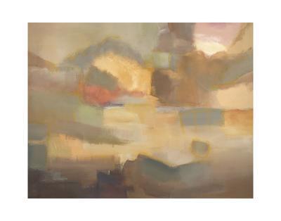 Prelude-Nancy Ortenstone-Art Print