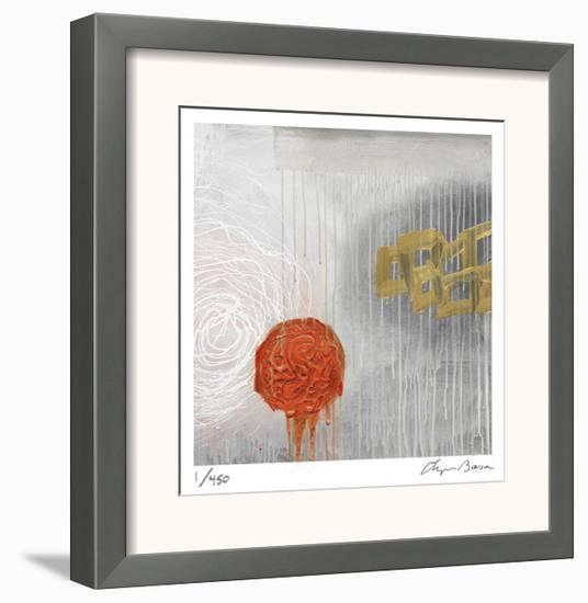 Premonition 1-Lynn Basa-Limited Edition Framed Print