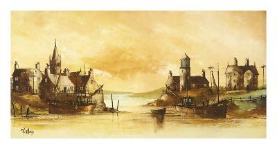 Preparing for Tide-Ron Folland-Premium Giclee Print