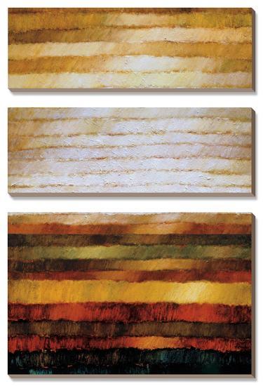 Preria-Zenon Burdy-Canvas Art Set