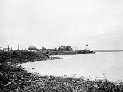 Prescott, Ontario, Canada-Edward Hungerford-Photographic Print