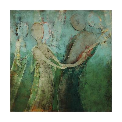 Presence I-Kari Taylor-Giclee Print