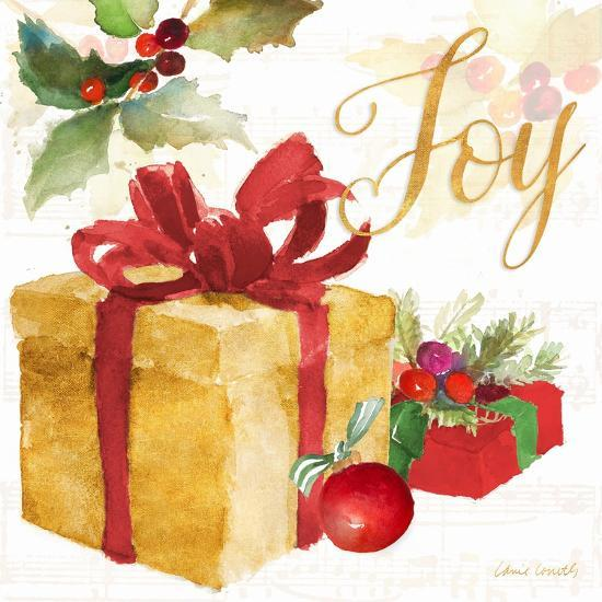 Presents and Notes III-Lanie Loreth-Art Print
