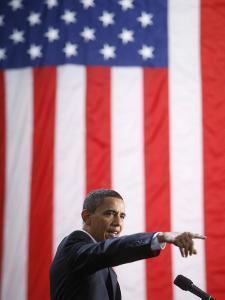 President Barack Obama Speaks at Savannah Technical College in Georgia