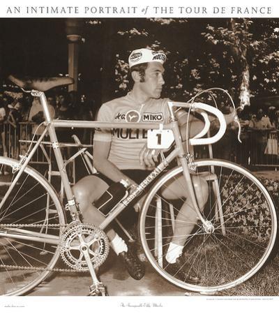 The Incomparable Eddy Merckx by Presse 'E Sports