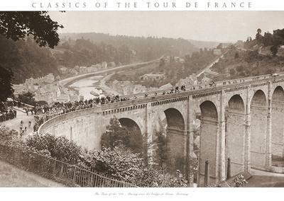 The Tour of the '20s