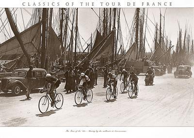 The Tour of the '30s