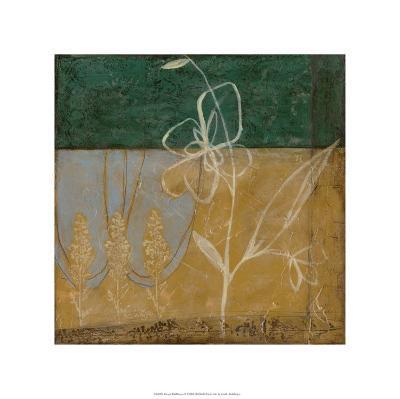 Pressed Wildflowers II-Jennifer Goldberger-Limited Edition