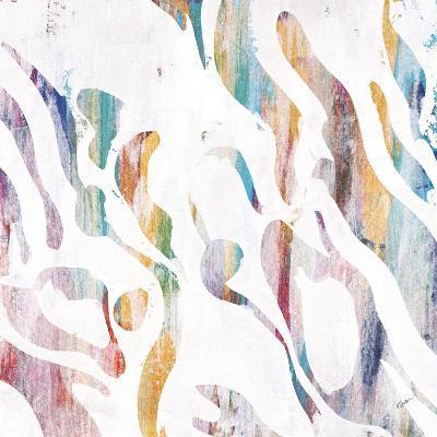 Pretty Carousel I-Rikki Drotar-Giclee Print