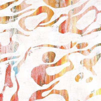 Pretty Carousel III-Rikki Drotar-Giclee Print
