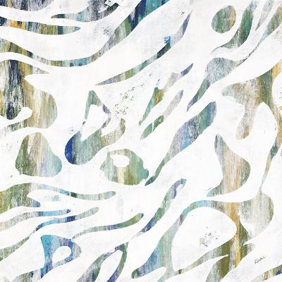 Pretty Carousel IV-Rikki Drotar-Giclee Print