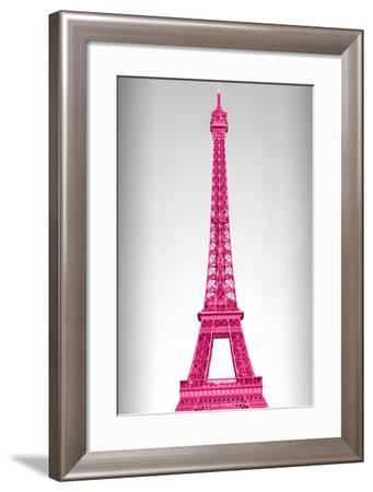 Pretty in Paris-Emily Navas-Framed Photographic Print
