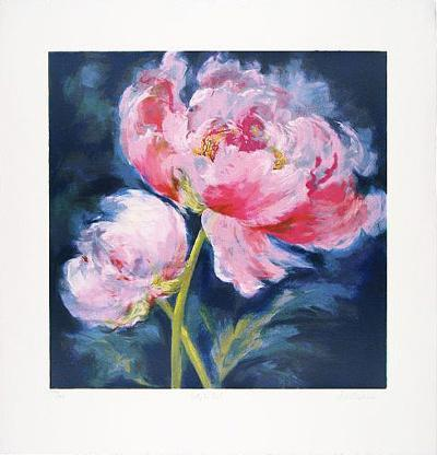 Pretty in Pink-Nel Whatmore-Limited Edition
