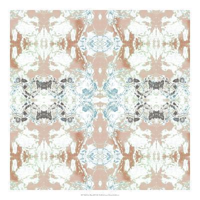 Pretty Mirror III-Jennifer Goldberger-Art Print