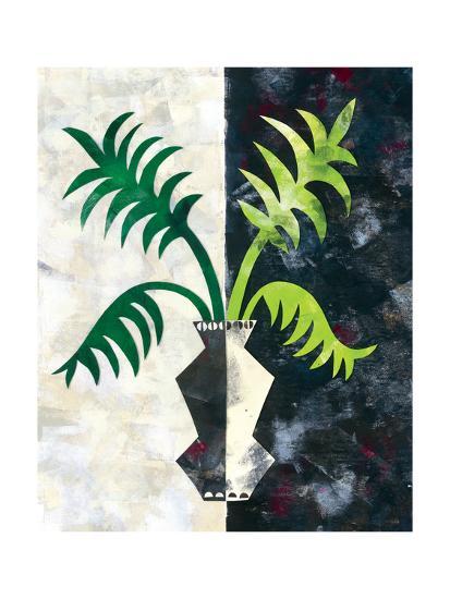 Pretty Palms IV-Wild Apple Portfolio-Art Print
