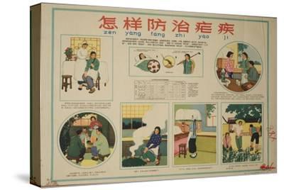 Prevention of Malaria