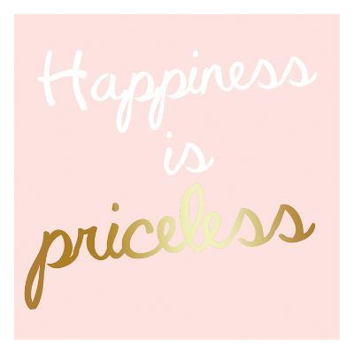Priceless Happiness-Jelena Matic-Art Print