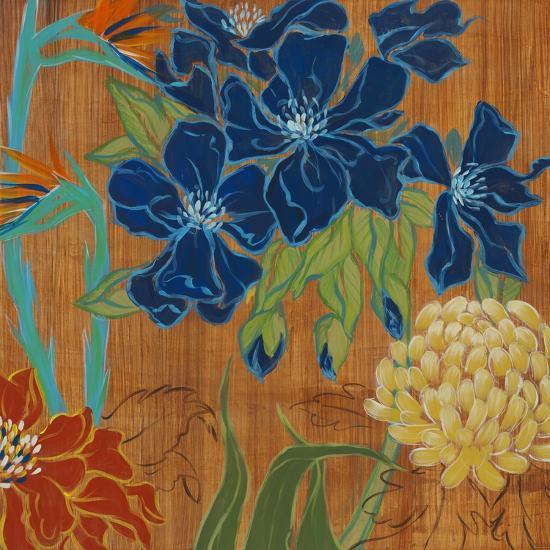 Primary Colors II-Liz Jardine-Art Print