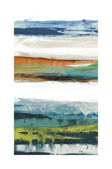 Primary Decision IV-Sisa Jasper-Art Print