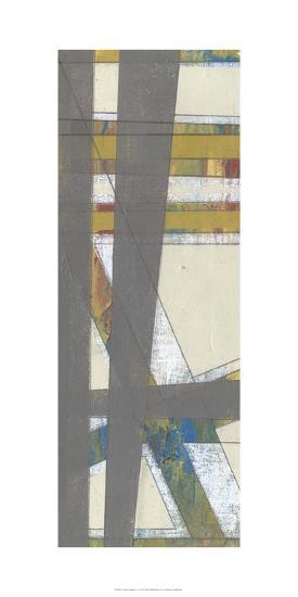 Primary Industry I-Jennifer Goldberger-Limited Edition
