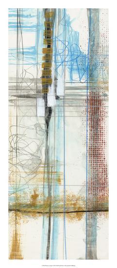 Primary Lineage I-Jennifer Goldberger-Premium Giclee Print