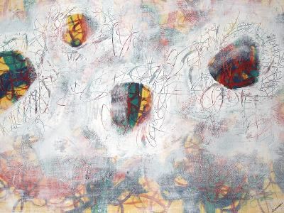 Primary Pops-Jolene Goodwin-Giclee Print
