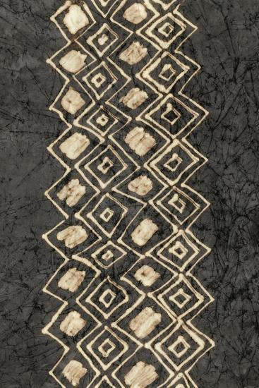 Primitive Patterns IV-Renee W^ Stramel-Art Print