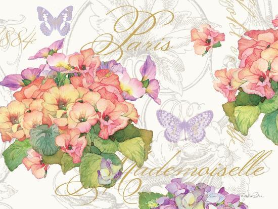 Primrose Mademoiselle-Julie Paton-Art Print
