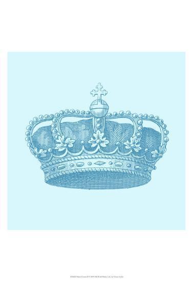 Prince Crown II--Art Print