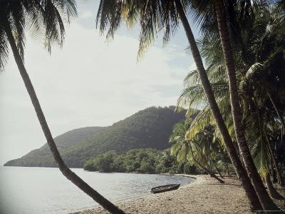 Prince Rupert Bay, Dominica--Photographic Print