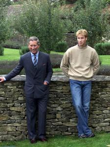 Prince William Holds Photo Call at Highgrove and Publicly Condemns Royal Traitor Patrick Jephson