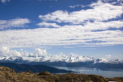 Prince William Sound, Alaska-Carol Highsmith-Photo