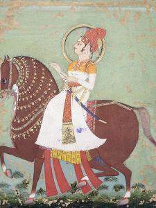 Prince Zalim Singh, 1769