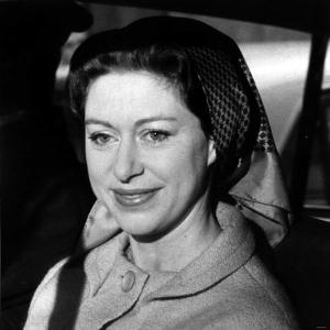Princess Margaret, February 1967