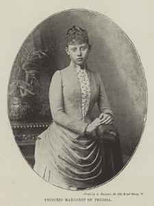 Princess Margaret of Prussia