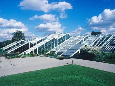 Princess of Wales Conservatory, Kew Gardens--Photographic Print