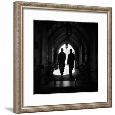 Princeton Wheels-Douglas Grundy-Framed Photographic Print