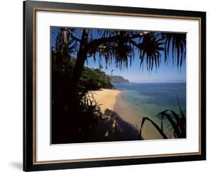 Princeville, Hanalei, Kauai, Hawaii, Hawaiian Islands, USA