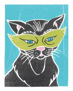 Catnip by Print Mafia