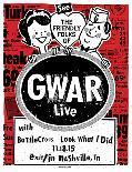 Gwar-Print Mafia-Serigraph
