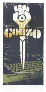 Pure Gonzo by Print Mafia