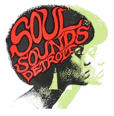 Soul Sounds Detroit