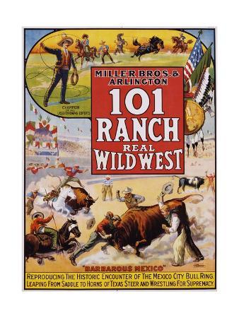 101-ranch-real-wild-west-poster